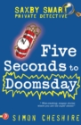 Image for Five seconds to doomsday