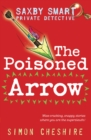 Image for The poisoned arrow