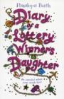 Image for Diary of a lottery winner's daughter