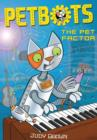Image for The pet factor