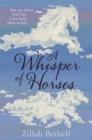 Image for A whisper of horses