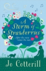 Image for A storm of strawberries