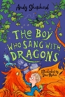 Image for The boy who sang with dragons