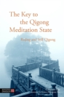 Image for The gateway to qigong meditation