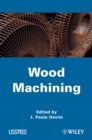 Image for Wood Machining