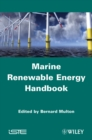 Image for Marine Renewable Energy Handbook
