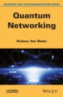 Image for Quantum networking