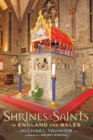 Image for Shrines of the saints in English and Wales