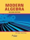 Image for Modern Algebra 2E