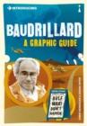 Image for Introducing Baudrillard