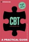 Image for CBT  : cognitive behavioural therapy