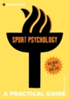 Image for Sport psychology  : a practical guide