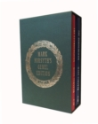 Image for Mark Forsyth's Gemel Edition : A box set containing The Etymologicon and The Horologicon