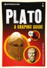 Image for Introducing Plato: a graphic guide