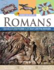 Image for Romans  : dress, eat, write and play just like the Romans