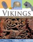 Image for Vikings  : dress, eat, write and play just like the Vikings