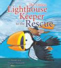 Image for The littlest lighthouse keeper to the rescue