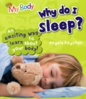 Image for Why do I sleep?