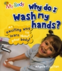 Image for Why do I wash my hands?