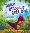 Image for Daisy Dinosaur gets lost