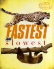 Image for Fastest and slowest