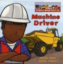 Image for Machine driver