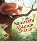 Image for Squirrel's autumn search
