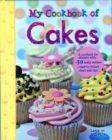 Image for My cookbook of cakes
