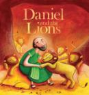 Image for Daniel and the lions