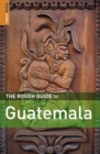 Image for The rough guide to Guatemala