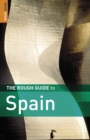 Image for The rough guide to Spain
