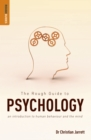 Image for The rough guide to psychology