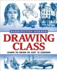 Image for Drawing class  : learn to draw in just 12 lessons