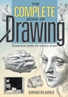Image for The complete book of drawing  : essential skills for every artist