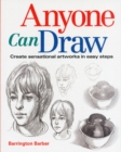 Image for Anyone can draw