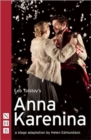 Image for Leo Tolstoy's Anna Karenina  : a stage adaptation by Helen Edmundson