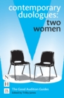 Image for Contemporary duologues: Two women