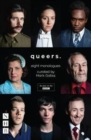Image for Queers  : eight monologues