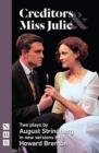 Image for Creditors  : Miss Julie