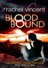 Image for Blood bound