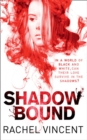 Image for Shadow bound