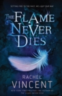 Image for The flame never dies