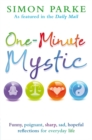 Image for One-minute mystic