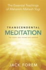 Image for Transcendental meditation  : the essential teachings of Maharishi Mahesh Yogi