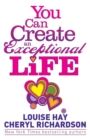 Image for You can create an exceptional life