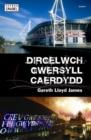 Image for Cyfres Cawdel: Dirgelwch Gwersyll Caerdydd