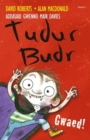 Image for Tudur Budr: Gwaed!
