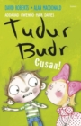 Image for Tudur Budr: Cusan!