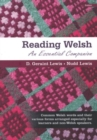 Image for Reading Welsh - An Essential Companion