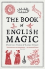 Image for The book of English magic